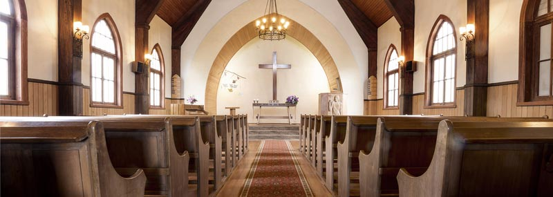Local Churches, Synagogues & Temples In Brevard County, FL
