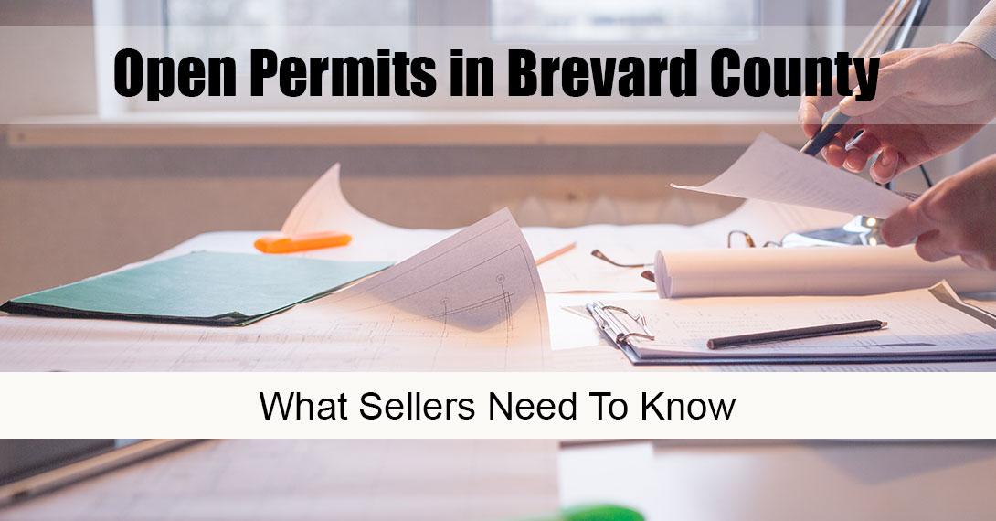 Open Permits in Brevard County