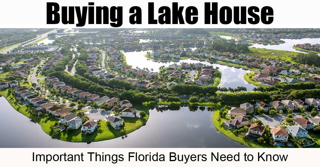 Buying-a-Lake-House