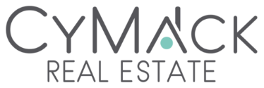CYMACK Real Estate Logo