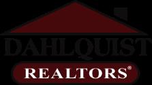 Dahlquist Realtors Logo