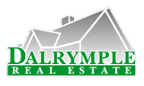 Dalrymple Real Estate Logo