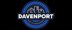 Davenport Realty Logo