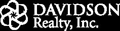 Davidson Realty Inc Logo
