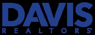 Davis Realtors - Ocean Logo