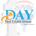 Day Real Estate Group at RE/MAX Fine Properties Logo