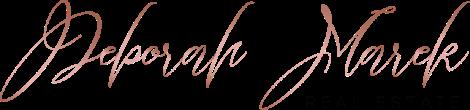Deborah Marek Logo
