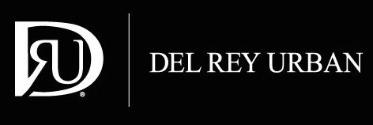 Del Rey Urban Brokerage Logo