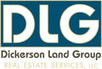Dickerson Land Group Logo