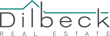 Dilbeck Real Estate Logo