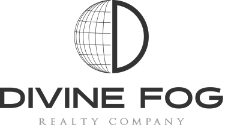 Divine Fog Realty Company Logo