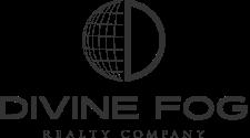 Divine Fog Realty Roanoke Logo