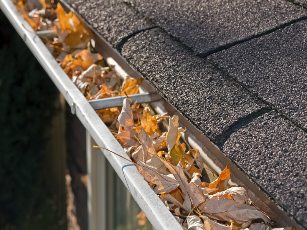 Gutter Maintenance is Key to Avoiding Structural Damage To Your Home