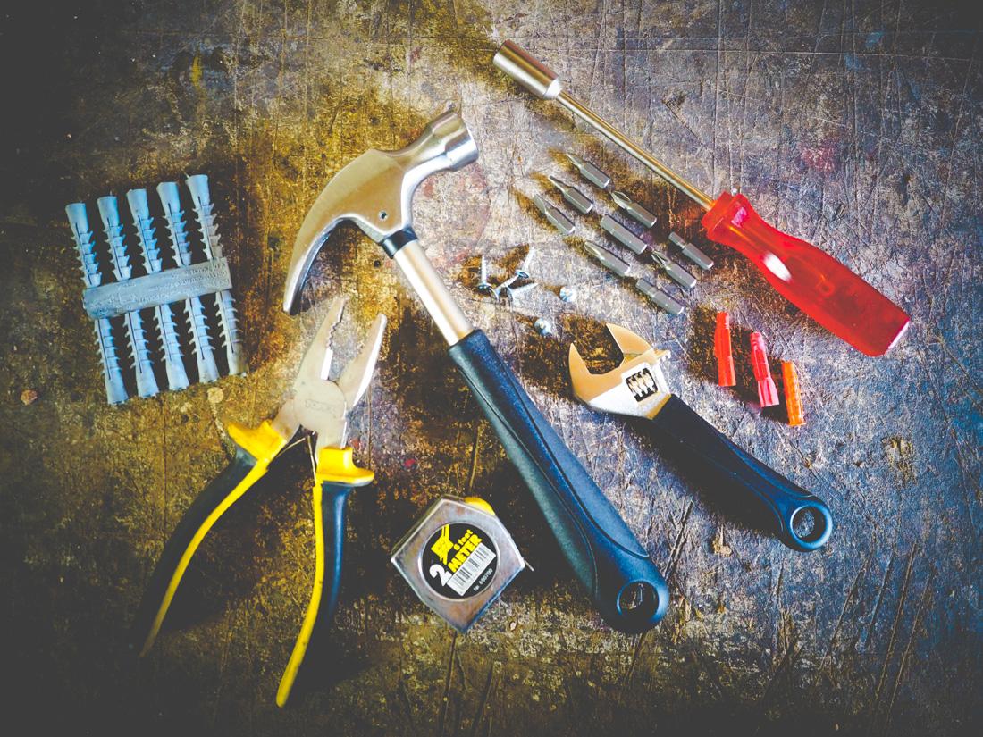 6 DIY Home Maintenance Repairs