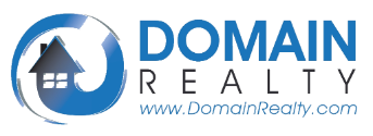 Domain Realty - Terry Ho Real Estate Logo