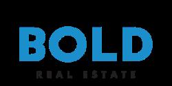 Bold Real Estate Logo