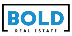 Bold Real Estate Logo