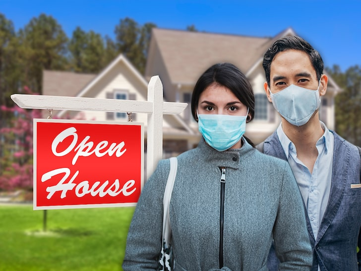 Sell my house during coronavirus Covid-19 Pandemic