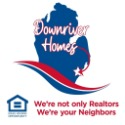 Downriver Homes Logo