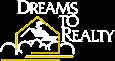 Dreams to Realty Logo