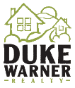 Duke Warner Realty  Logo