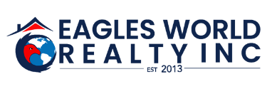 Eagles World Realty Logo