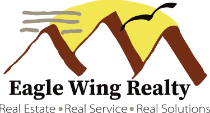 Eagle Wing Realty Logo