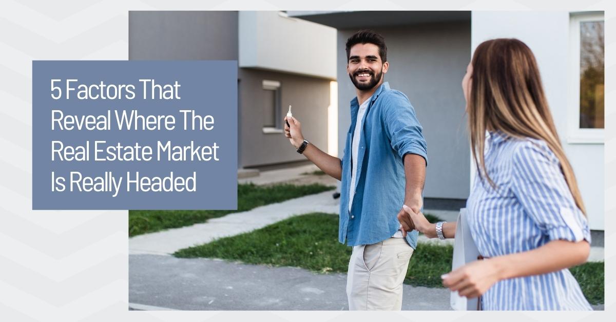 El Paso TX real estate market