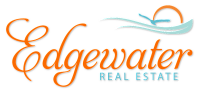 Edgewater Real Estate Logo
