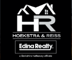 HR- Team Edina Realty Logo