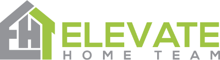 Elevate Home Team/ EXP Puyallup Logo