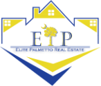Elite Palmetto Real Estate Logo