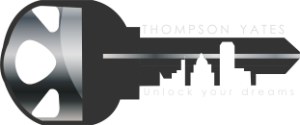 Thompson-Yates Real Estate Logo