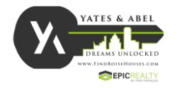Yates & Abel Real Estate Partners Logo