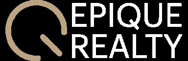Epique Realty Logo
