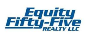 Equity Fifty-Five Realty Logo