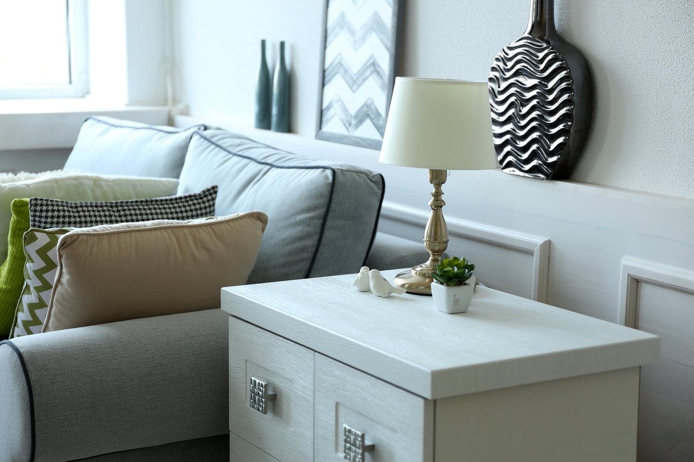 Stock Sofa