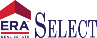 ERA Select Real Estate Logo