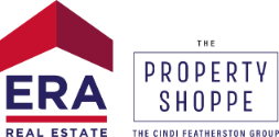 ERA The Property Shoppe - TX Logo