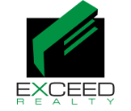 Exceed Realty Logo