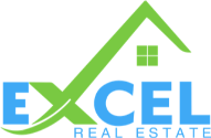 Excel Real Estate - Charleston Logo
