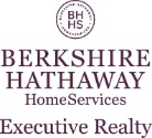 Berkshire Hathaway Home Services Executive Realty Logo