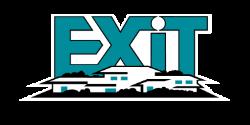 EXIT Coastal Real Estate Pros Logo