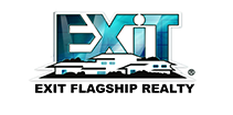 Exit Flagship Realty Logo