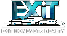 EXIT Homevets Realty Logo