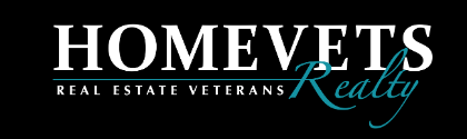 Homevets Realty Logo