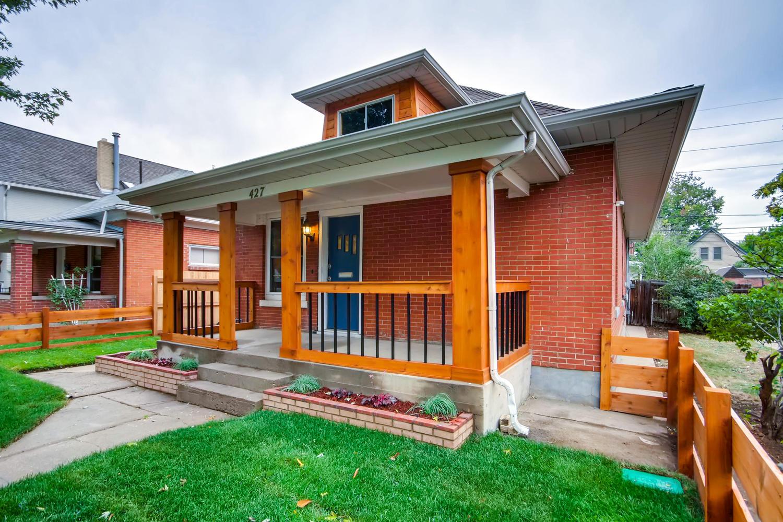 New Denver Home for Sale