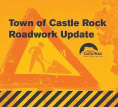 Roadwork ahead: three projects get underway