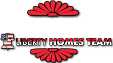 Robert Defalco Realty Liberty Homes Team Logo