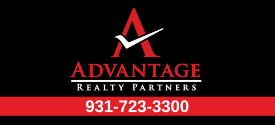 ADVANTAGE REALTY PARTNERS Logo